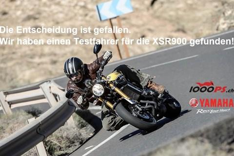 1000PS suchte gemeinsam mit Yamaha Schweiz nach einem Testpiloten