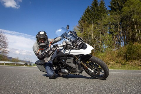 BMW R 1200 GS, Rallye und Exclusive Test 2017