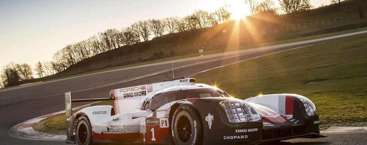 Le-Mans-Geschichte lebt bei der Formel 1 am Spielberg auf