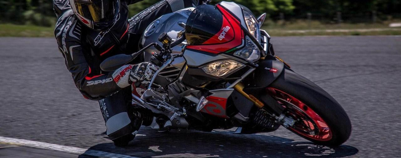 Power Nakedbike Vergleich 2017