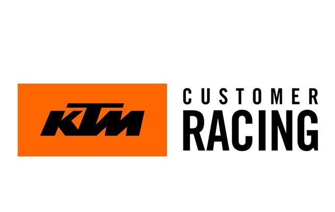Startklar: KTM Customer Racing