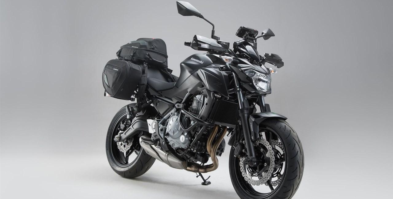 Kawasaki Z650 – sportliche Spaßmaschine für Jedermann