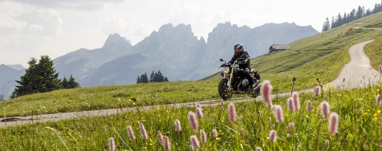Das Berner Oberland mit BMW – Teil II