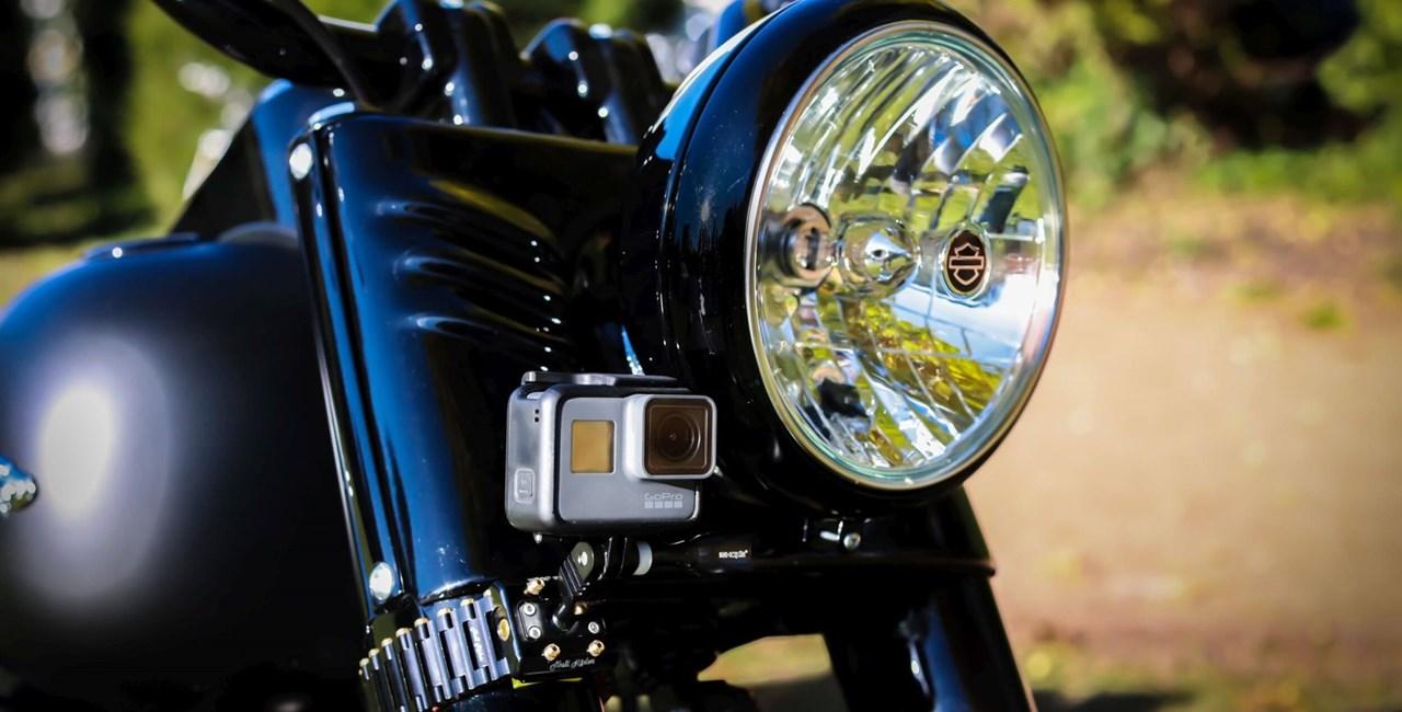 iSHOXS Hell Rider Halterungssystem