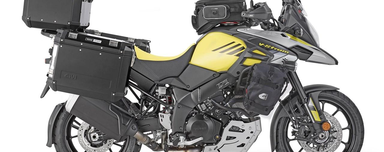 GIVI Zubehör für Suzuki DL V-Strom 1000