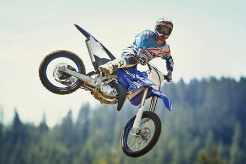 Yamaha MX Pro Tour Testtage 2017
