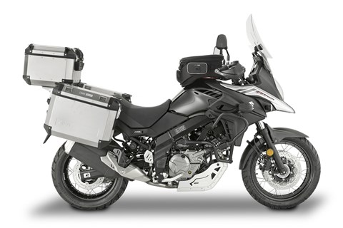 suzuki v strom 650 v strom 650xt 2017 testbericht. Black Bedroom Furniture Sets. Home Design Ideas