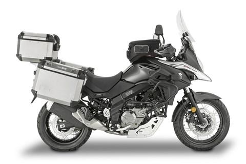 GIVI Zubehör für Suzuki DL V-Strom 650 2017