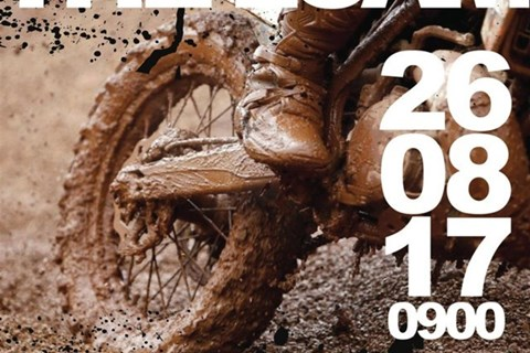 Endurocross in Strengberg