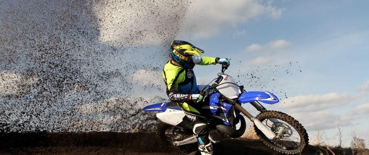 Testbericht Yamaha YZ 125 & 250 2018