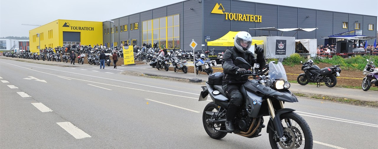 Touratech meldet Insolvenz an