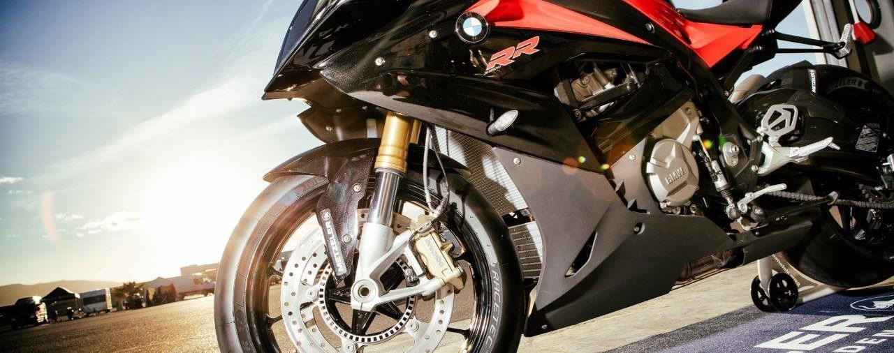 Yamaha R Slick Mode