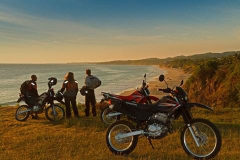 Bike Mexico Motorradtouren