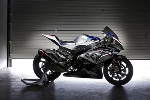 Ilmberger Carbon für die edelste und schnellste BMW