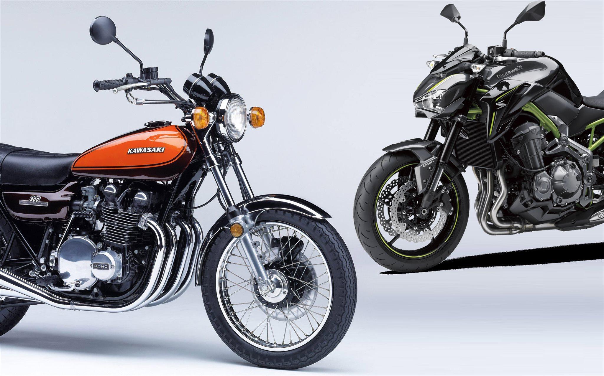 bmw motorrad neuheiten 2018. brilliant neuheiten motorradneuheiten 2018 kawasaki z900 rs intended bmw motorrad neuheiten 2018