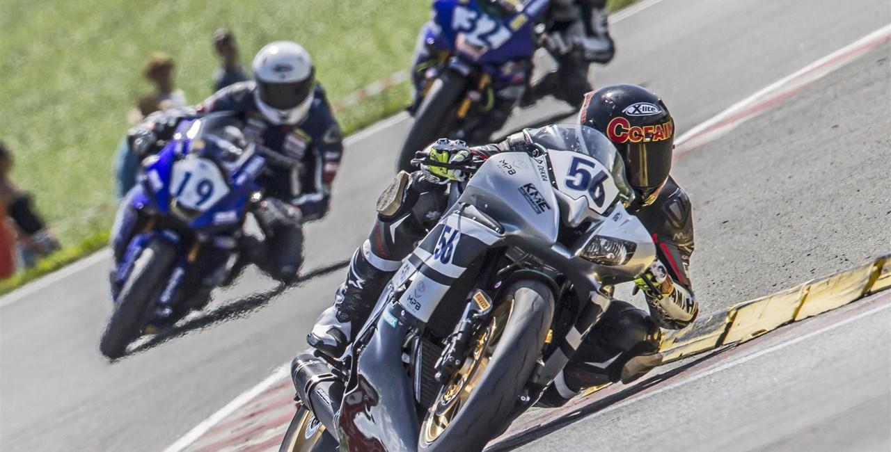 Pirelli bei der IDM-Saison 2017