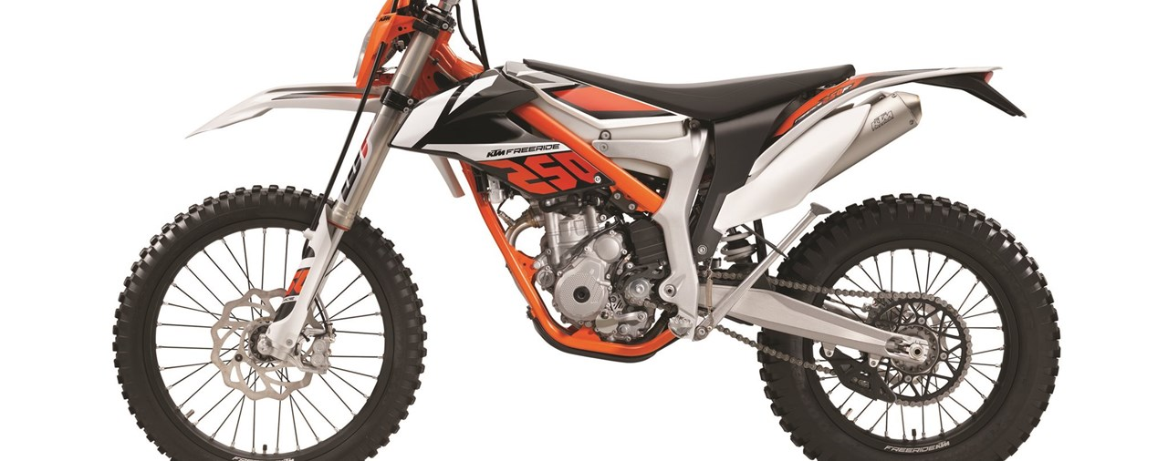 ktm freeride 250 f modellnews. Black Bedroom Furniture Sets. Home Design Ideas