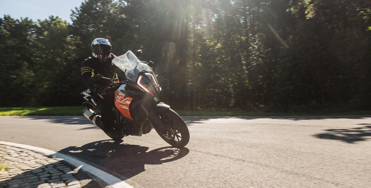 KTM 1290 Super Adventure S Dauertest Zwischenbilanz 2017