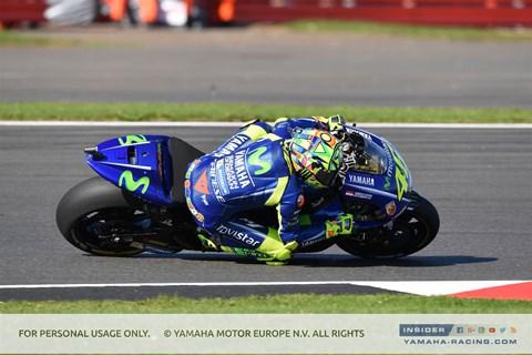 Valentino Rossis Comeback bereits in Aragon?