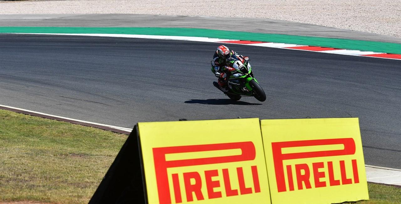 Pirelli bis 2020 Reifenlieferant für Superbike WM