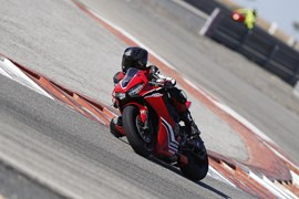 Bridgestone Battlax R11 Test