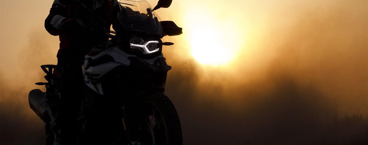 BMW Motorrad Neuheiten 2018