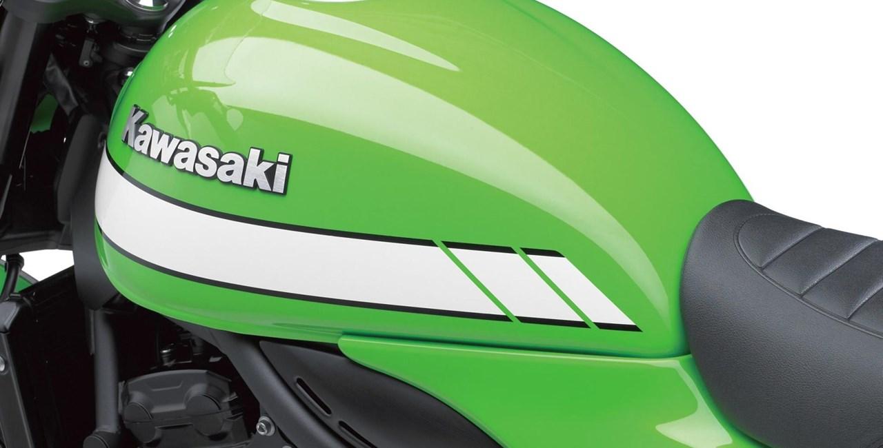 Kawasaki Neuheiten 2018