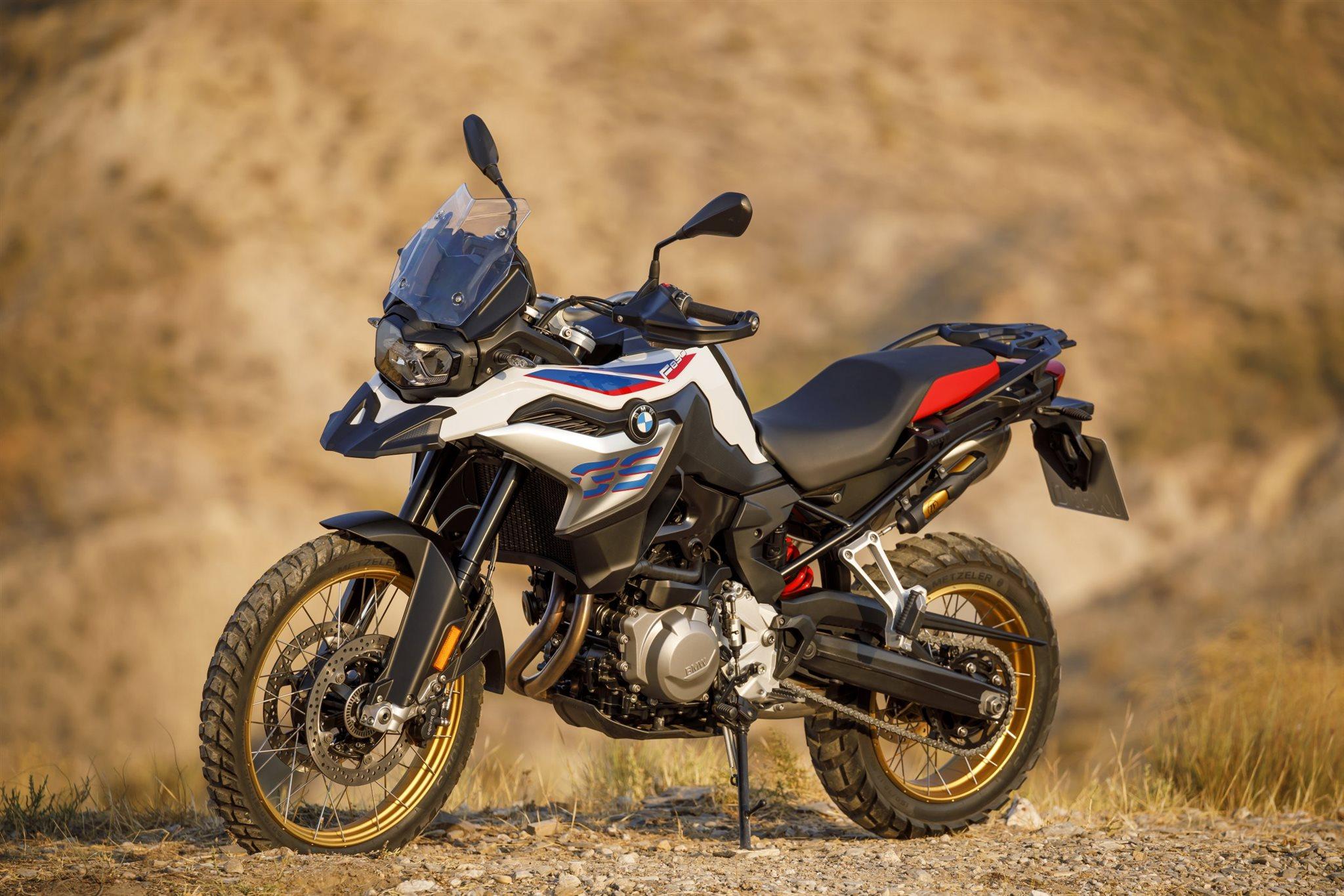 bmw motorrad neuheiten 2018. perfect neuheiten bmw f 850 gs 2018 and bmw motorrad neuheiten
