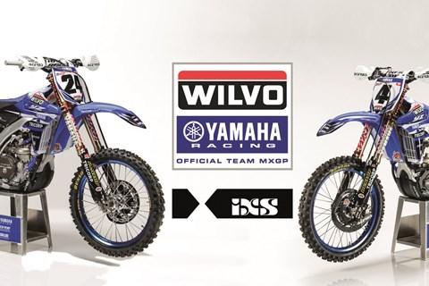 iXS und Wilvo Yamaha MXGP Team beschliessen Zusammenarbeit!