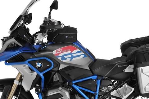 Wunderlich Tankrucksack für die BMW R 1200 GS