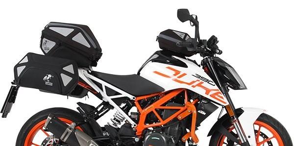 Hepco & Becker Zubehör für KTM 125 / 390 Duke