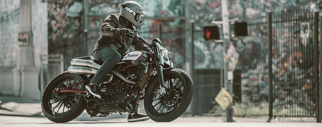 Bekleidung, Accessoires und Geschenkartikel von Indian Motorcycle