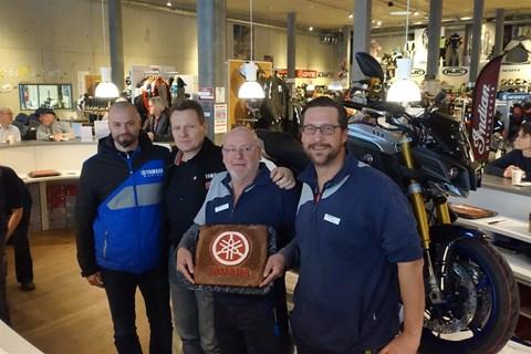 Arrigoni Sport GmbH startet neu mit YAMAHA