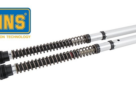 Öhlins NIX 30 STREET CARTRIDGE KIT