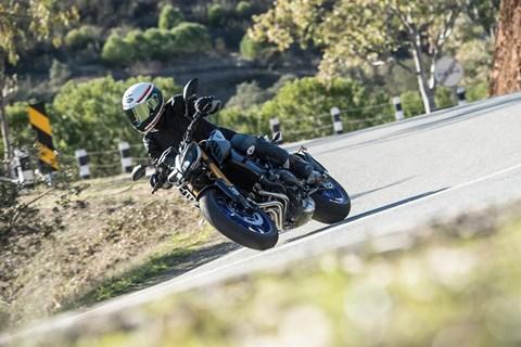 Yamaha MT-09 SP Test auf den herrlichen Straßen der Algarve