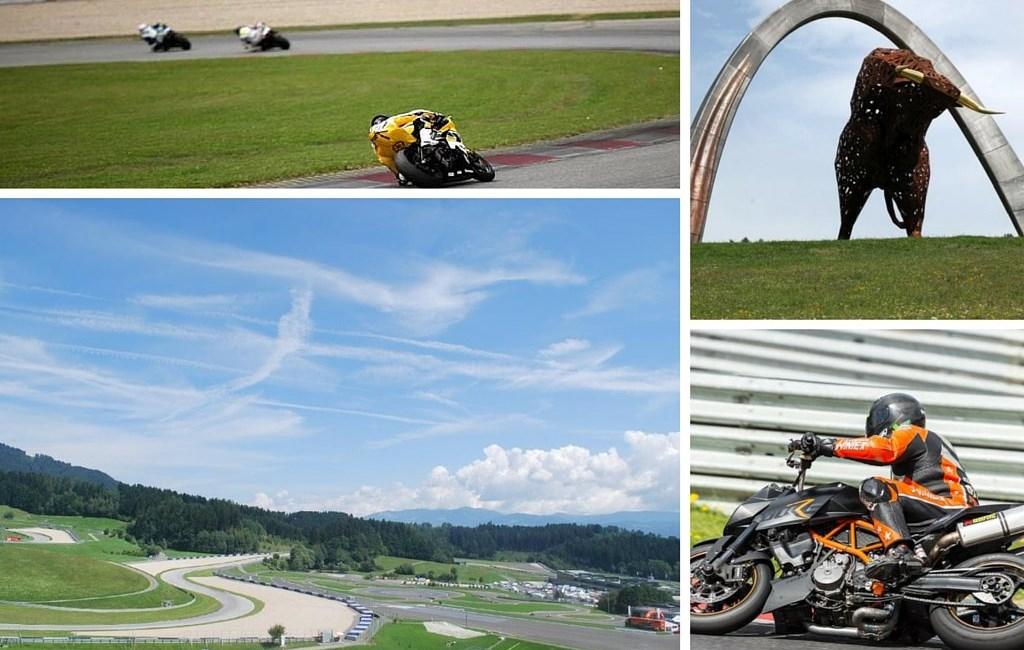 1000PS Bridgestone Trackday Red Bull Ring