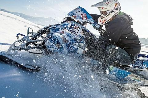 Winter am Red Bull Ring 2018
