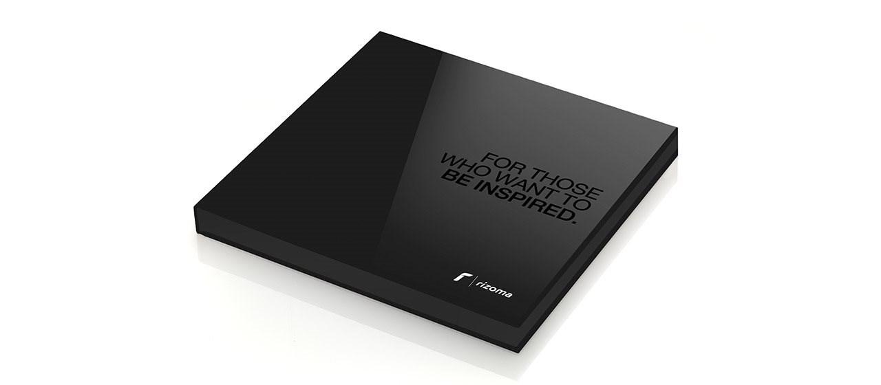 Der Rizoma Katalog 2018