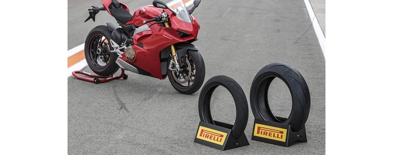 Pirelli Diablo Supercorsa SP 3
