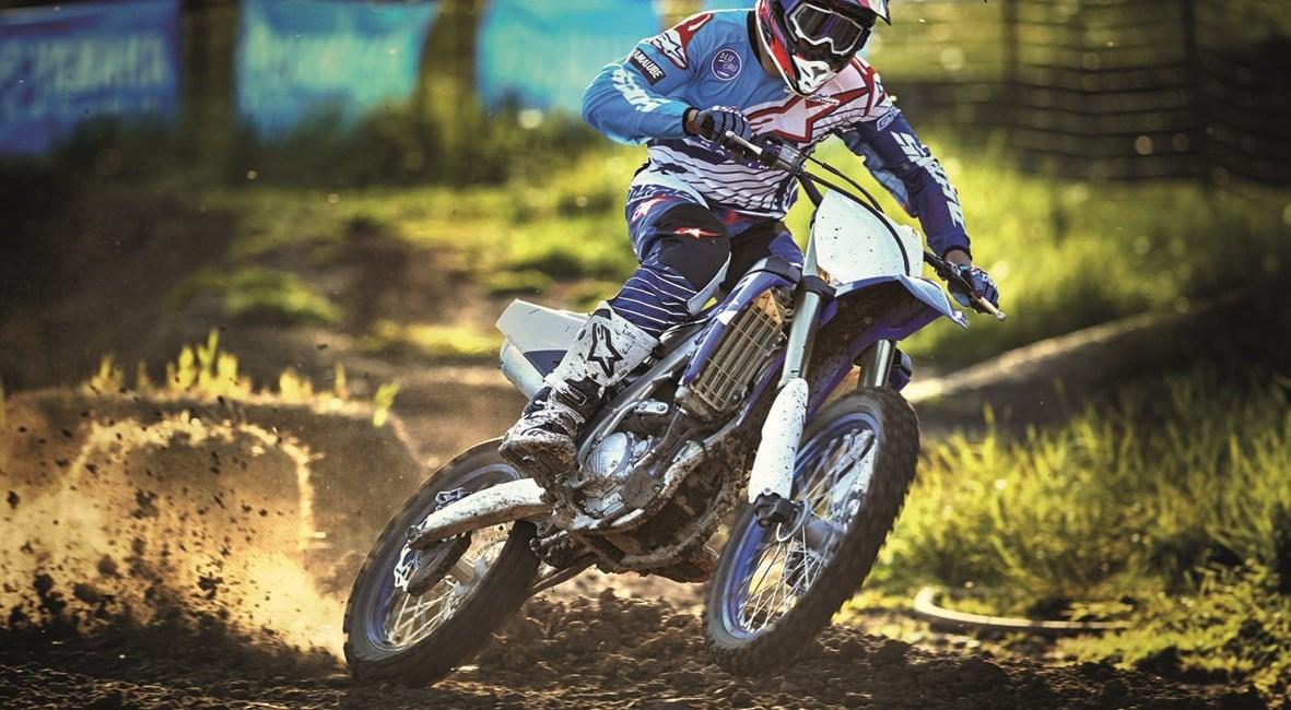 Aktion Racingbonus 1000 bei Yamaha