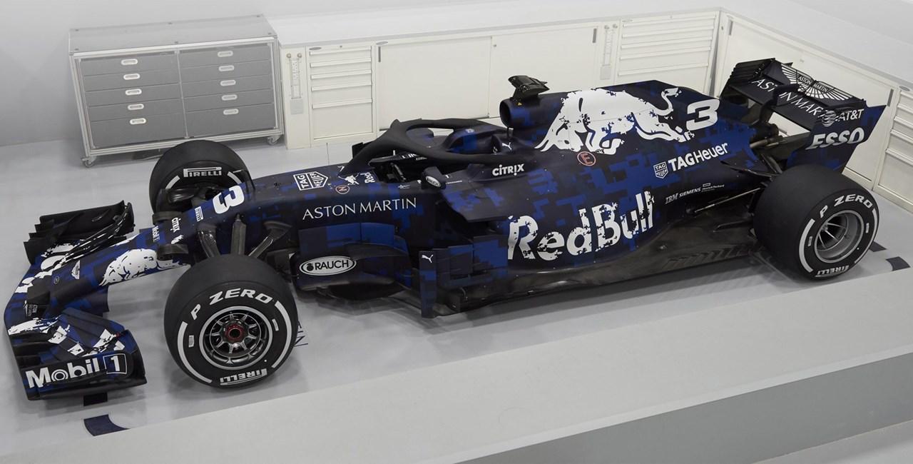 Formula 1 Grosser Preis von Österreich 2018