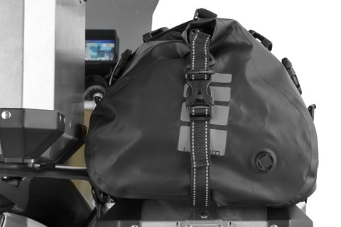 Wunderlich Rack Pack WP40 für BMW
