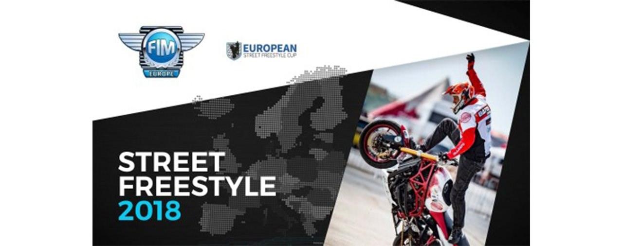 INTERMOT 2018 präsentiert das Finale der ersten Stunt-EM
