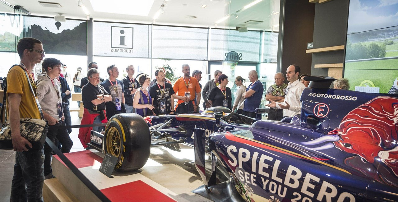 RED BULL RING STARTET TRADITIONELL IN DIE SAISON