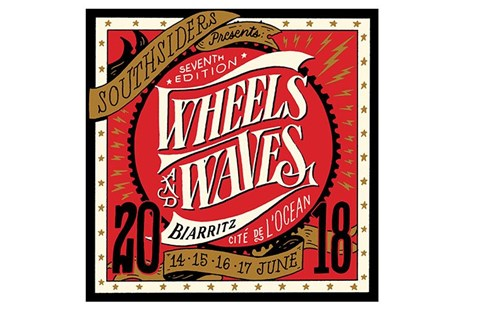 Indian ist Hauptsponsor beim Wheels & Waves 2018