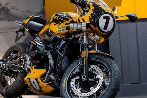 Continental Motorrad: Startschuss für Testsiegerbike-Tournee