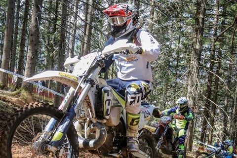 Enduro- Trophy News für 2018