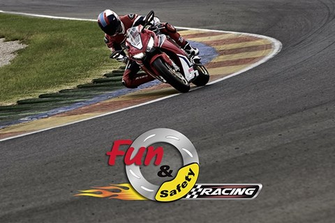 Honda Fun & Safety Racing
