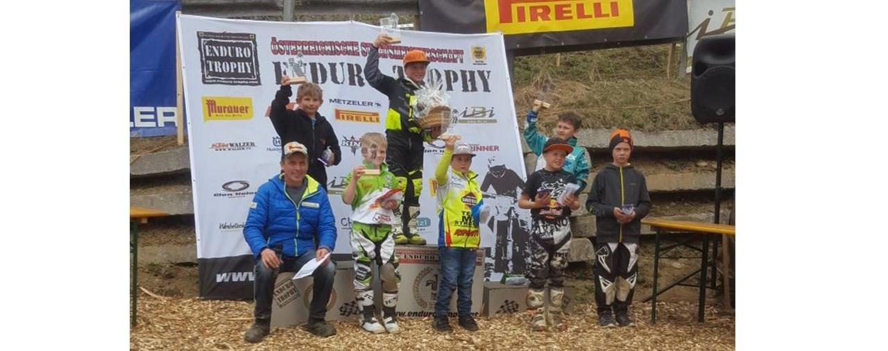 Team- und IBI Kids-Trophy 2018 in Rinegg/Ranten