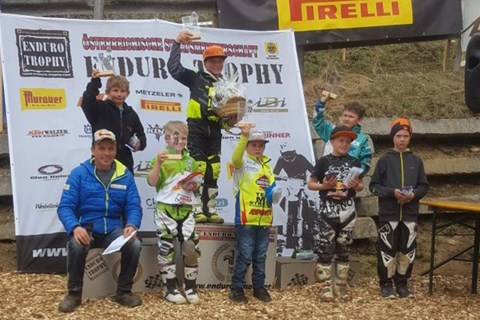 Team- und IBI Kids-Trophy 2018 in Rinegg/Ranten